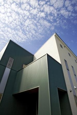 鳳建設のツーバイフォー住宅