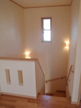 階段2階部分