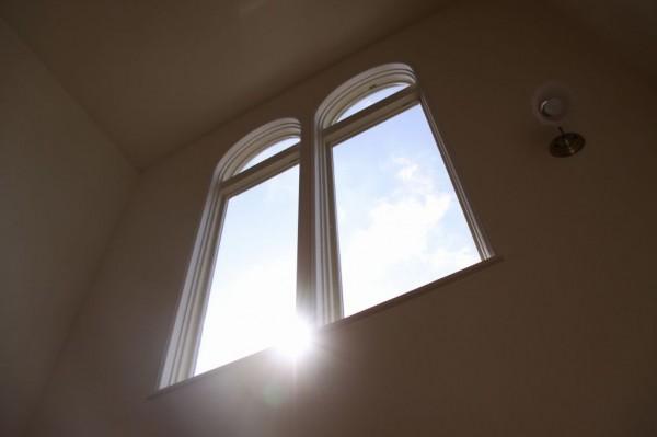 サクラホーム 窓